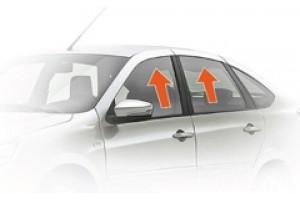 Методы подъёма стёкол с помощью автосигнализации StarLine