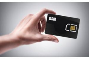 Установка запроса пароля для GSM-систем