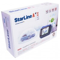 StarLine A64 CAN Slave