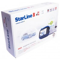 StarLine B94 2CAN Slave