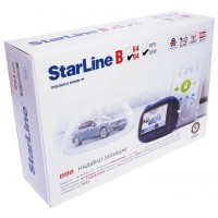 StarLine B94 2CAN GSM