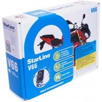 StarLine V66