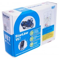 StarLine V67 (V66+M17)