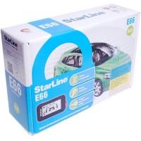 StarLine E66 ECO