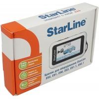 Брелок StarLine E90 (с дисплеем)
