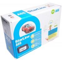 StarLine A66 ECO