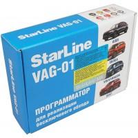 Программатор StarLine VAG-01