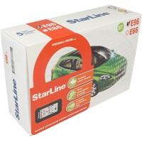 StarLine E96 BT 2CAN+2LIN