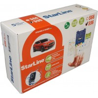 StarLine S96 BT 2CAN+2LIN GSM/GPS