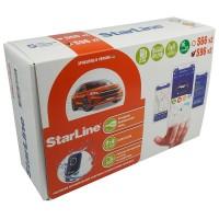 StarLine S96 V2 BT 2CAN+4LIN GSM-GPS