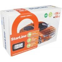 StarLine E66 V2 BT 2CAN+4LIN ECO