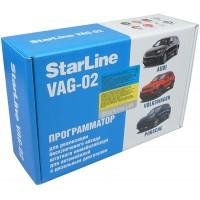 Програматор StarLine VAG-02