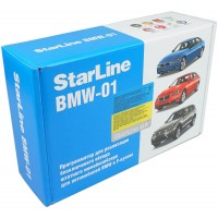 Програматор StarLine BMW-1