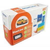 StarLine A97 BT 3CAN+4LIN