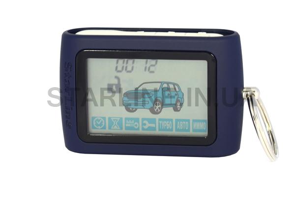 StarLine D94 GSM.