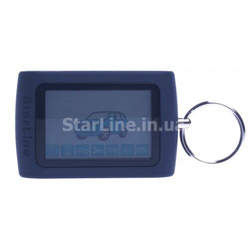 Брелок StarLine D94 (з дисплеєм)