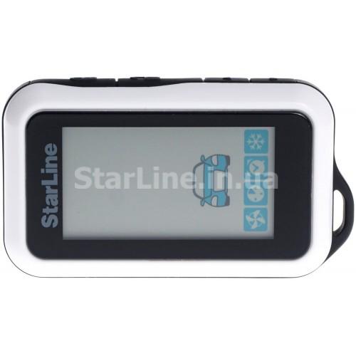 Брелок StarLine E63/E93 (з дисплеєм)