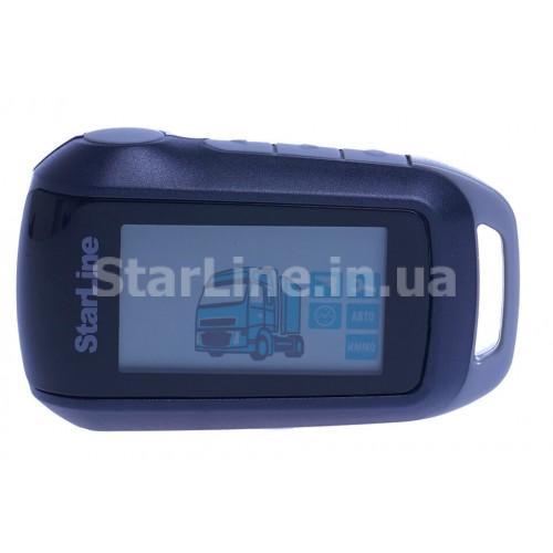 Брелок StarLine T94 (з дисплеєм)