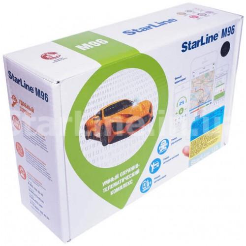 StarLine M96-L