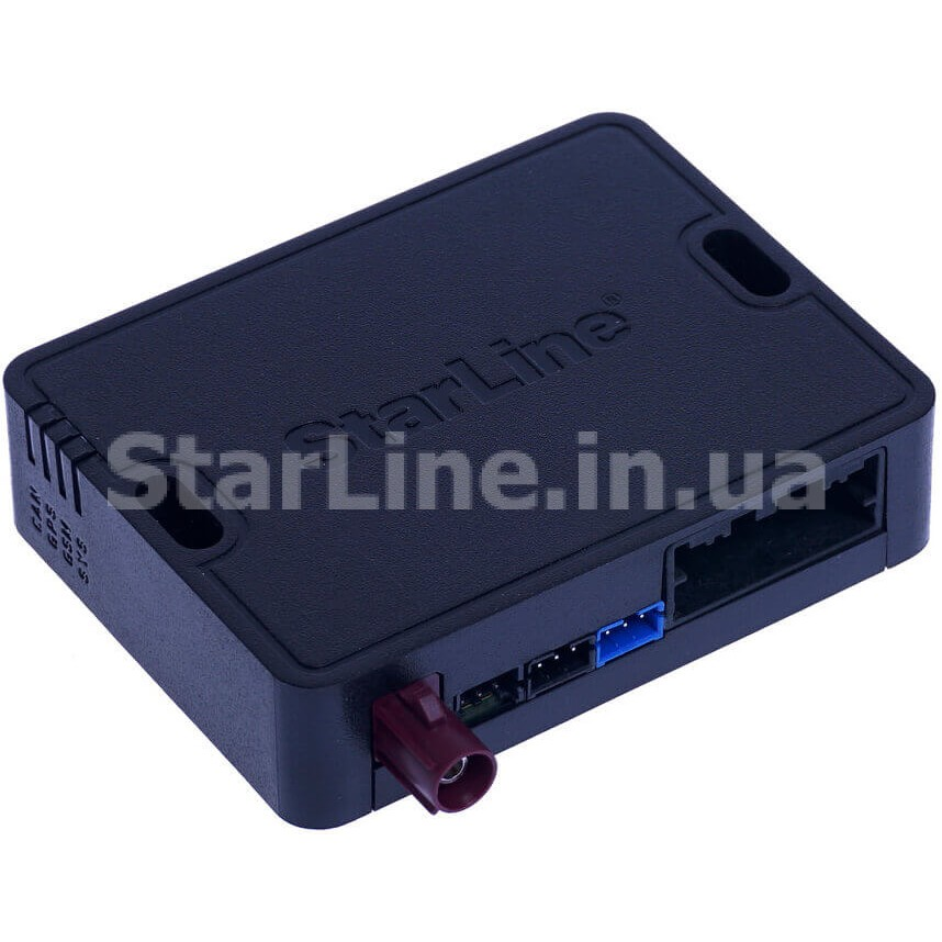 StarLine M96-M
