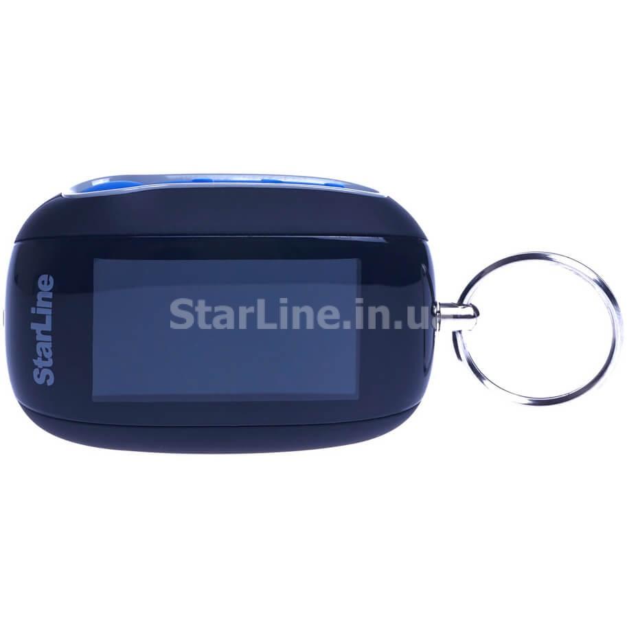 Брелок StarLine X96 (з дисплеєм)