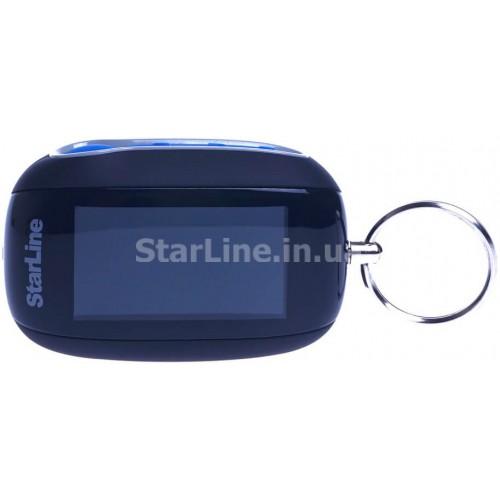 Брелок StarLine X96 (с дисплеем)