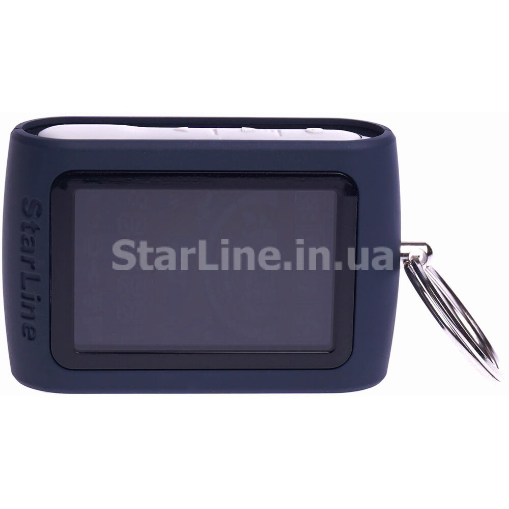 Брелок StarLine D95 (с дисплеем)
