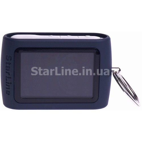 Брелок StarLine D95 (з дисплеєм)