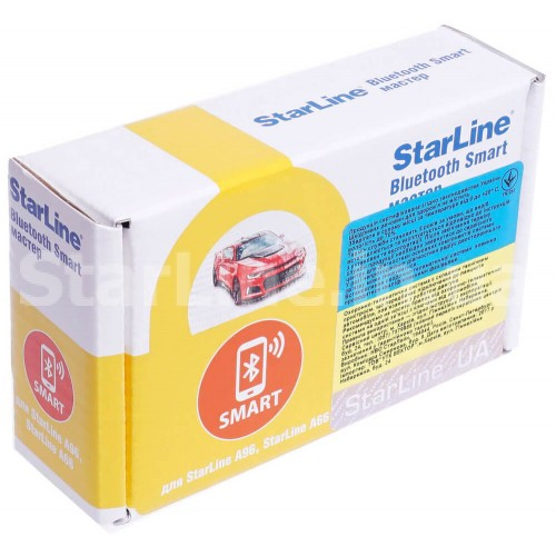 Модуль StarLine Bluetooth Smart 6