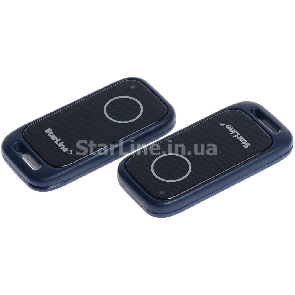 StarLine S66 BT 2CAN+2LIN GSM