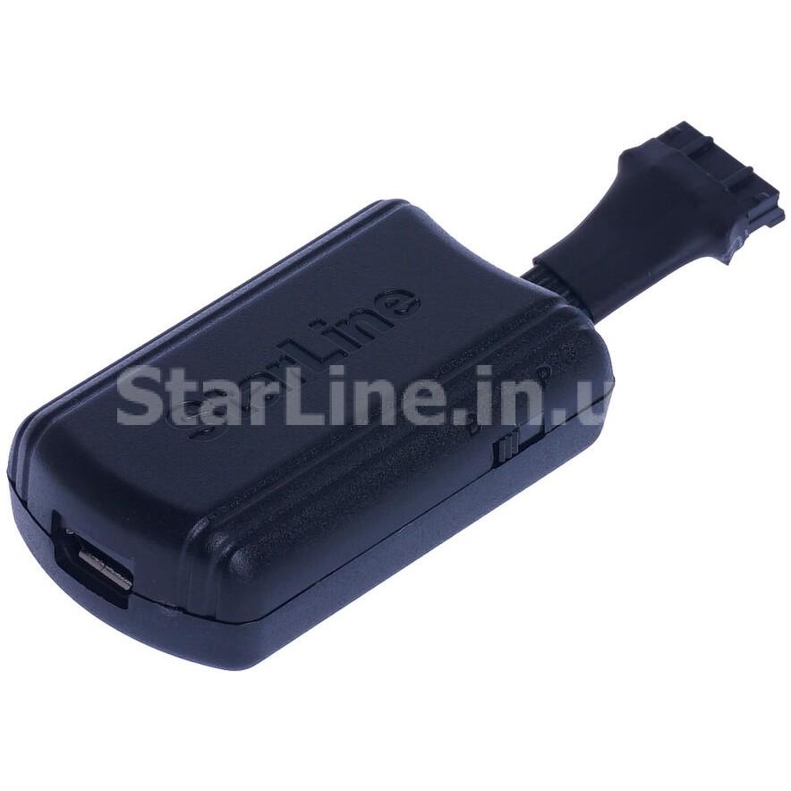 Програматор StarLine USB