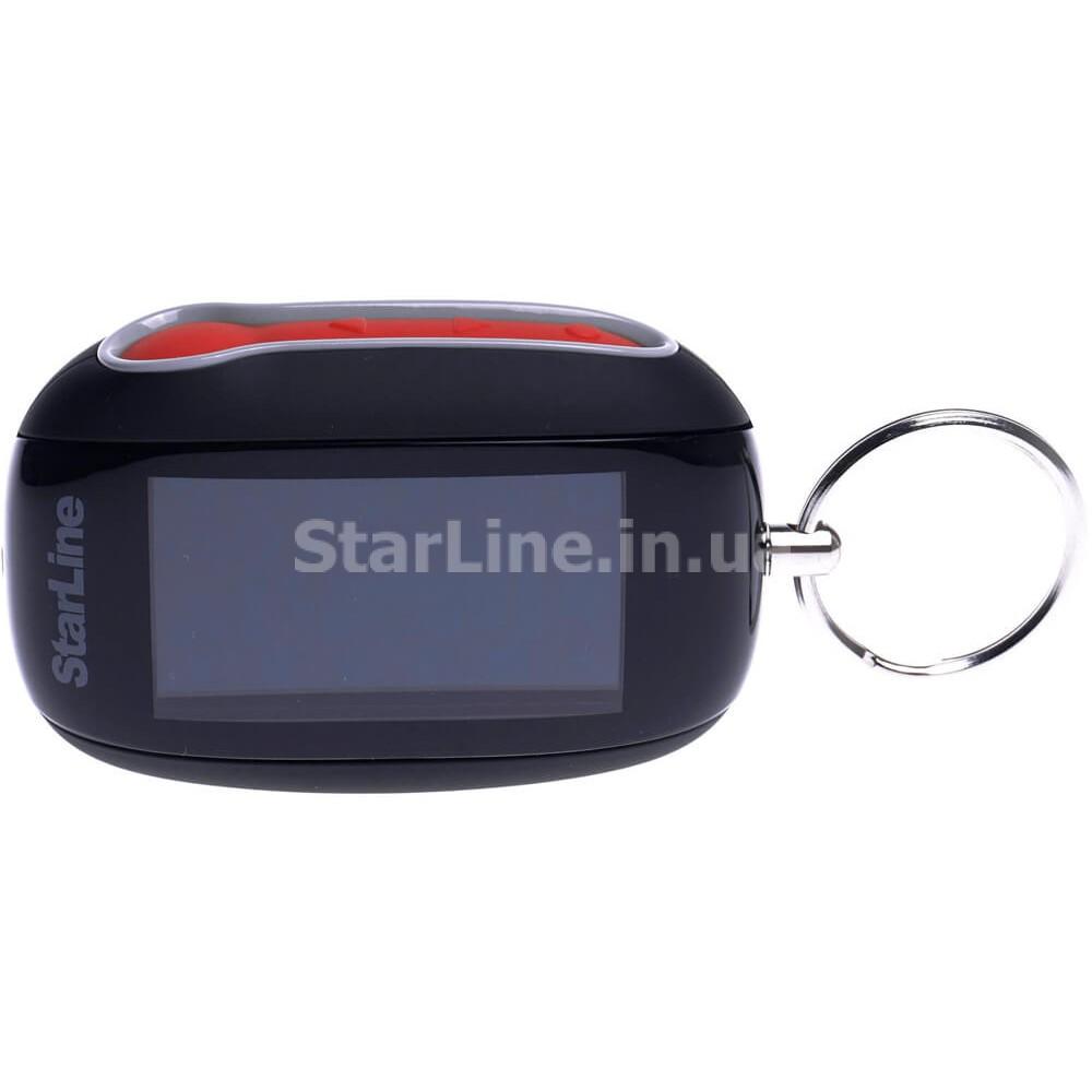 Брелок StarLine B96 (c дисплеем)