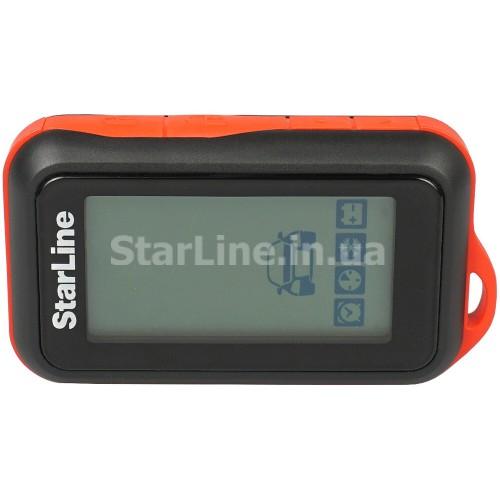 Брелок StarLine E96 (з дисплеєм)