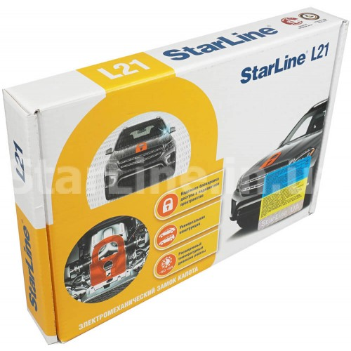 StarLine L21