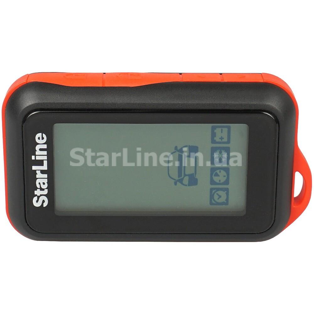 StarLine E96 V2 BT 2CAN+4LIN GSM-GPS