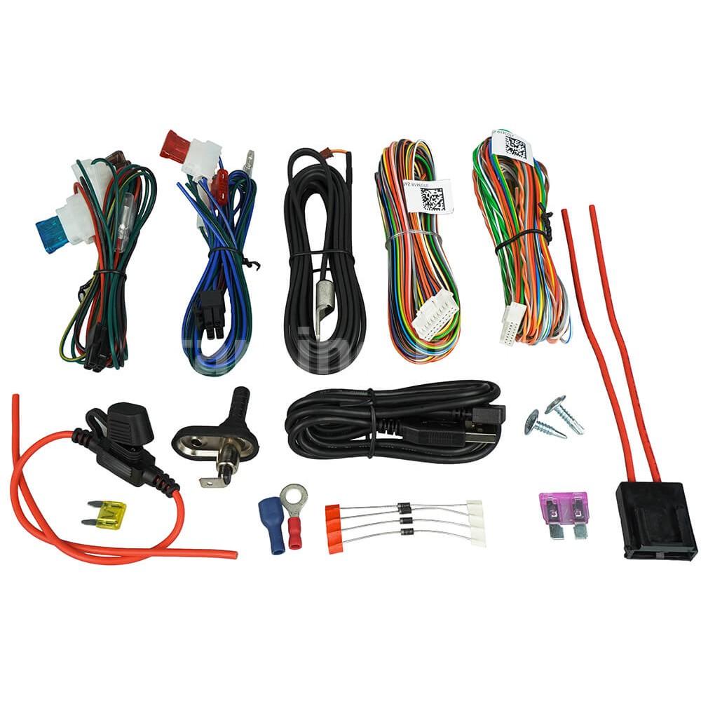StarLine B97 BT 3CAN+4LIN LTE-GPS